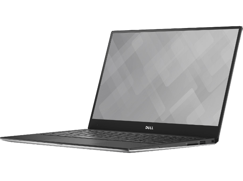 DELL XPS 13 9360 Intel Core i7-7500U / 8GB / 256GB SSD / Full HD Infinity Displa 2in 1   ultrabook