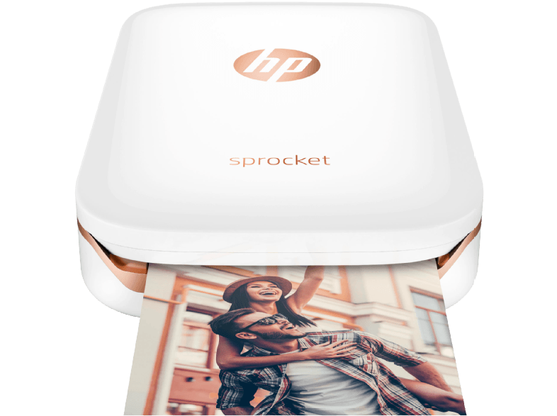 HP Sprocket Photo Printer εκτυπωτές