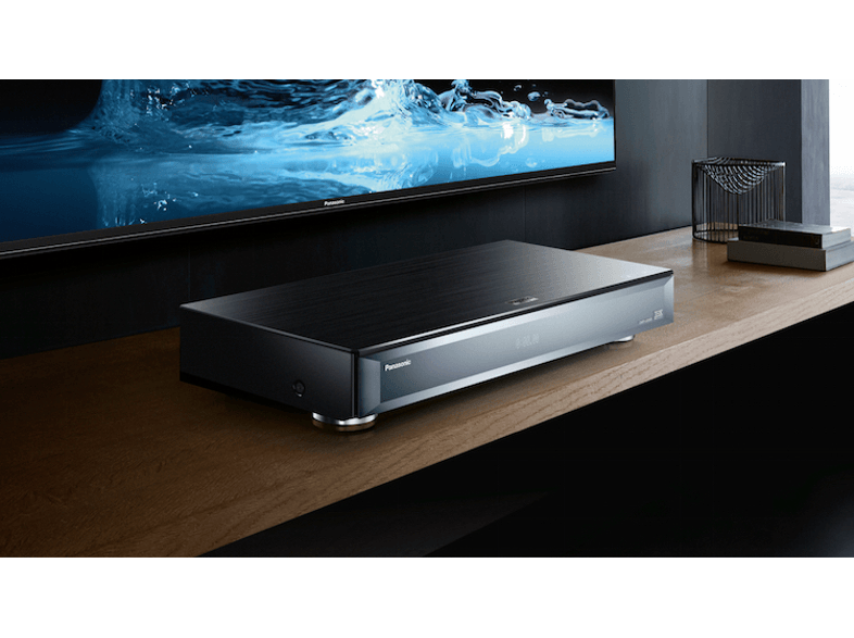 PANASONIC DMP UB 900 EGK blu ray players