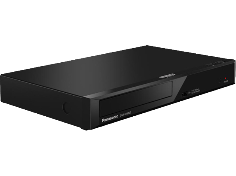 PANASONIC DMP UB 300 EGK blu ray players