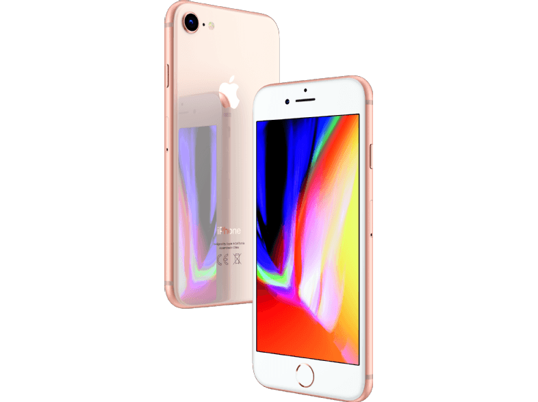 APPLE iPhone 8 64GB Gold iphone