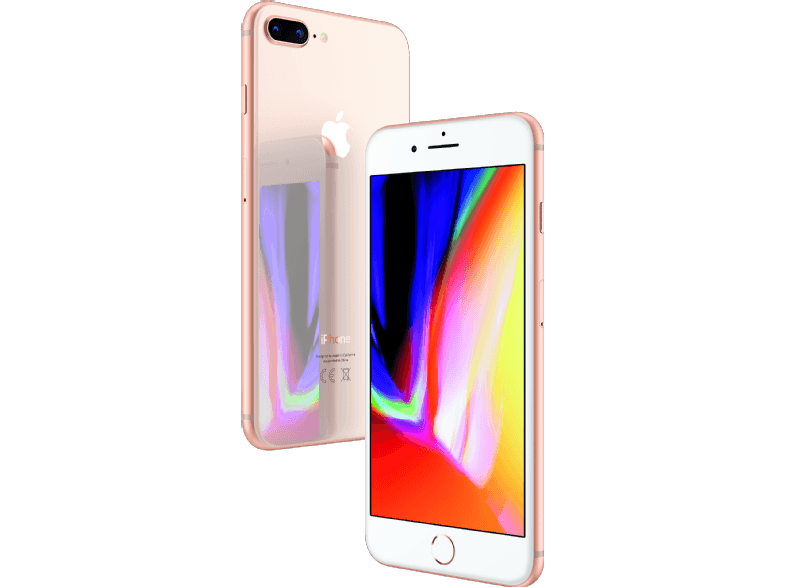 APPLE iPhone 8 Plus 256GB Gold apple