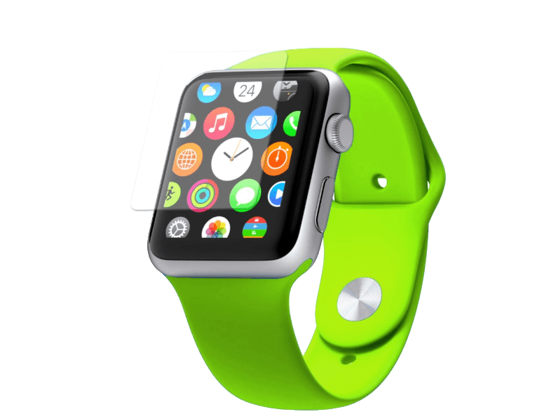 PURO Protection Film Standard for Apple Watch 38mm αξεσουάρ smartwatch