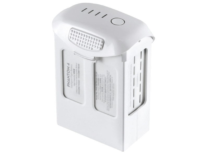 DJI Phantom 4 Pro Part 64 Intelligent Flight Battery 5870 mAh αξεσουάρ