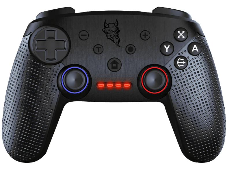 REE GROUP Switch Gamedevil Trident Pro S Controller gaming controllers
