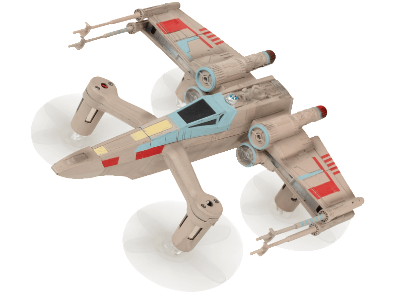 PROPEL Star Wars X - Wing Collection Box drones