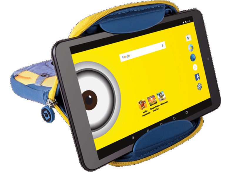 ESTAR 8 Themed - Dave android tablet