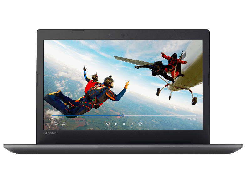 LENOVO 320-15AST AMD A9-9420/ 4G / 256GB SSD / R17M-M1-70 2GB / Full-HD laptop