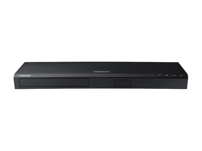 SAMSUNG UBD-M7500 blu ray players
