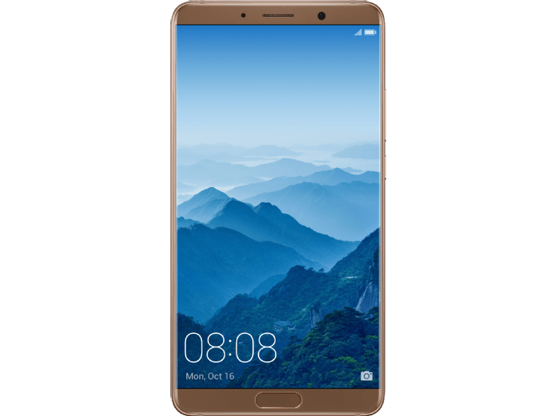 HUAWEI Mate 10 Pro Gold android