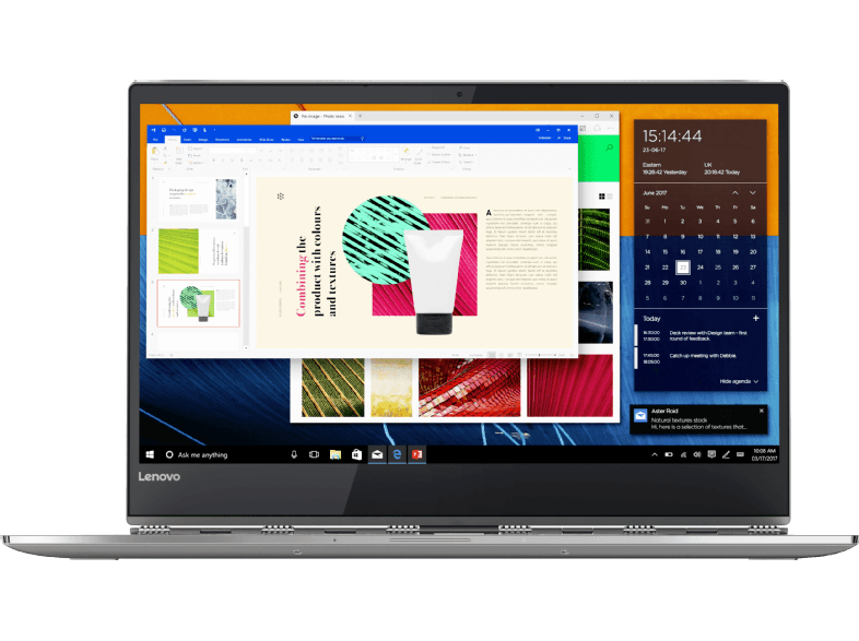 LENOVO Yoga Y920-13IKB Intel Core i5-8250U/ 8 GB/ 256 GB 2in 1   ultrabook