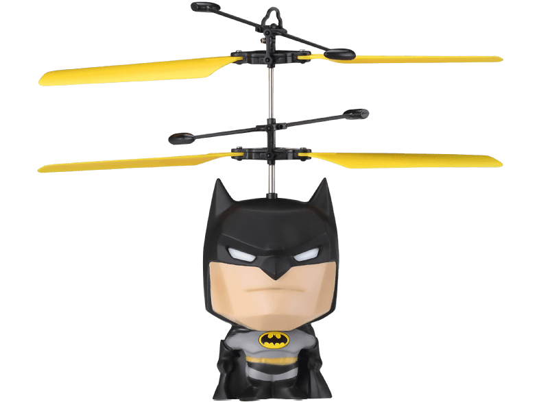 PROPEL Batman Dc Comics Hover Flying Heros drones   τηλεκατευθυνόμενα