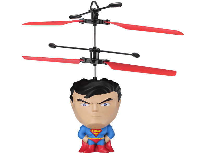 PROPEL Superman Dc Comics Hover Flying Heros drones   τηλεκατευθυνόμενα