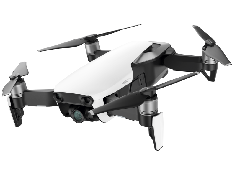 DJI Mavic Air Arctic White drones