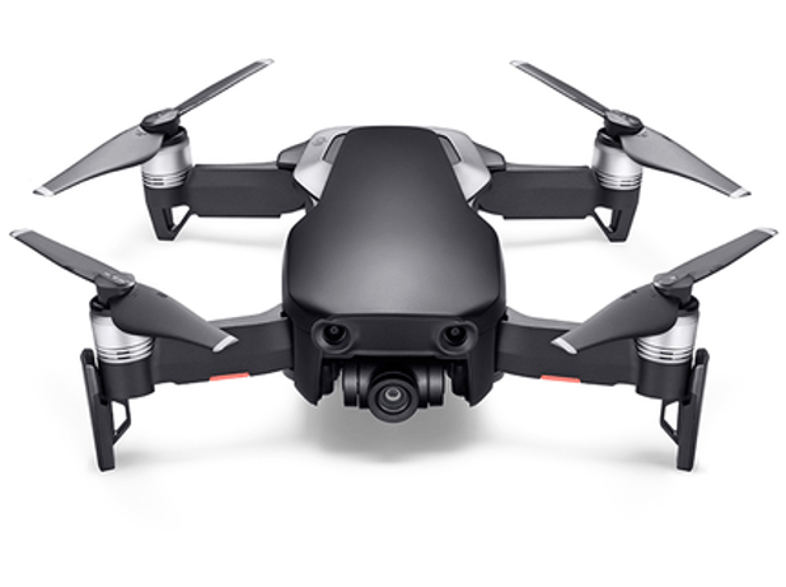 DJI Mavic Air Onyx Black drones