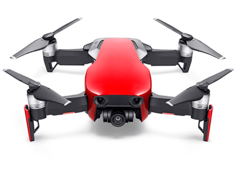 DJI Mavic Air Flame Red drones