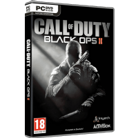 ACTIVISION Call of Duty: Black Ops 2 PC