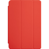 ipad mini 4 için smart cover - turuncu mkm22zm a
