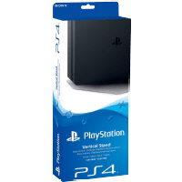 playstation 4 dikey stand siyah d chassis