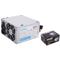 atx-4800c real-300w 2 x sata kutulu power supply