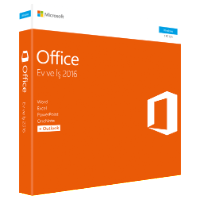 microsoft office ev ve iş 2016