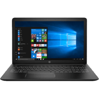 power pavilion 15-cb008nt intel core i7-7700hq işlemci 16gb 1tb 4gb gtx1050 2gr77ea gaming notebook