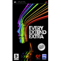 every extend extra playstation 2