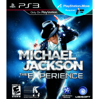 michael jackson the experience playstation 3