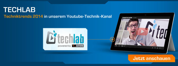 techmag - Technik News & Tests in unserem neuen Youtube Magazin