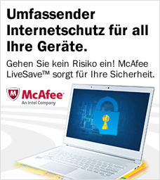 McAfee Internet Security bei Media Markt kaufen