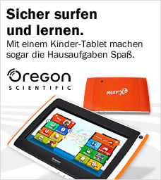 Oregon Meep Kinder-Tablet bei Media Markt kaufen