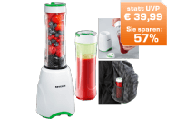 Severin Standmixer Smoothie Saturn