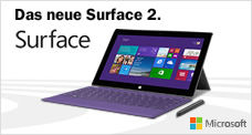 Windows Surface 2 bei Media Markt kaufen