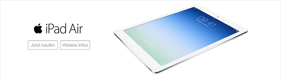 Apple_iPad_Air_verfuegbar