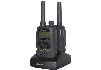 STABO freecomm 650 SET Walkie Talkie
