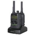 STABO freecomm 650 SET Walkie Talkie Sicherheit