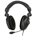 SPEEDLINK Medusa NX 5.1 USB Surround Headset SL8795 SBK-02 Headsets