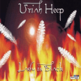 Uriah Heep LADY IN BLACK