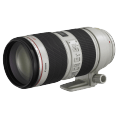 CANON EF 70-200mm 1:2,8L IS II USM Objektive