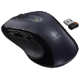 LOGITECH Wireless Laser Mouse M510 910-001826 Mäuse