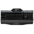 LOGITECH Gaming Keyboard G510 Tastaturen
