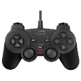 SPEEDLINK SL-6535-SBK-01 STRIKE Gamepad schwarz Gaming