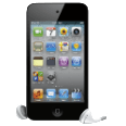 APPLE iPod touch 32GB schwarz iPod / Multimedia-Player