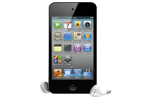 APPLE iPod touch 8GB schwarz