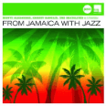 Various FROM JAMAICA WITH JAZZ (JAZZ CLUB)