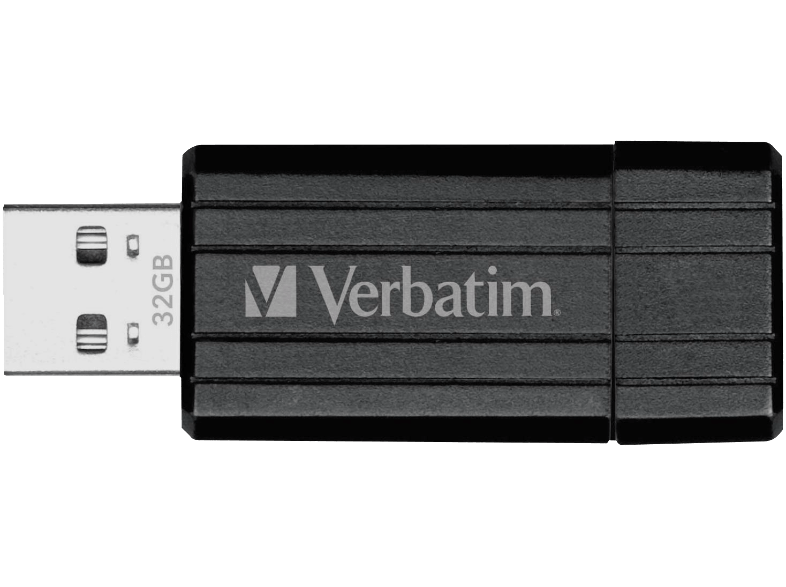 VERBATIM PIN STRIPE 32 GB
