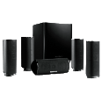 HARMAN KARDON HKTS 16 BQ Surround-Lautsprecher
