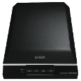 EPSON Perfect V 600 Photo Scanner
