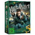 Harry Potter und der Orden des Phönix Ultimate Edition