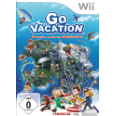 NINTENDO OF EUROPE GMBH Go Vacation Wii Games